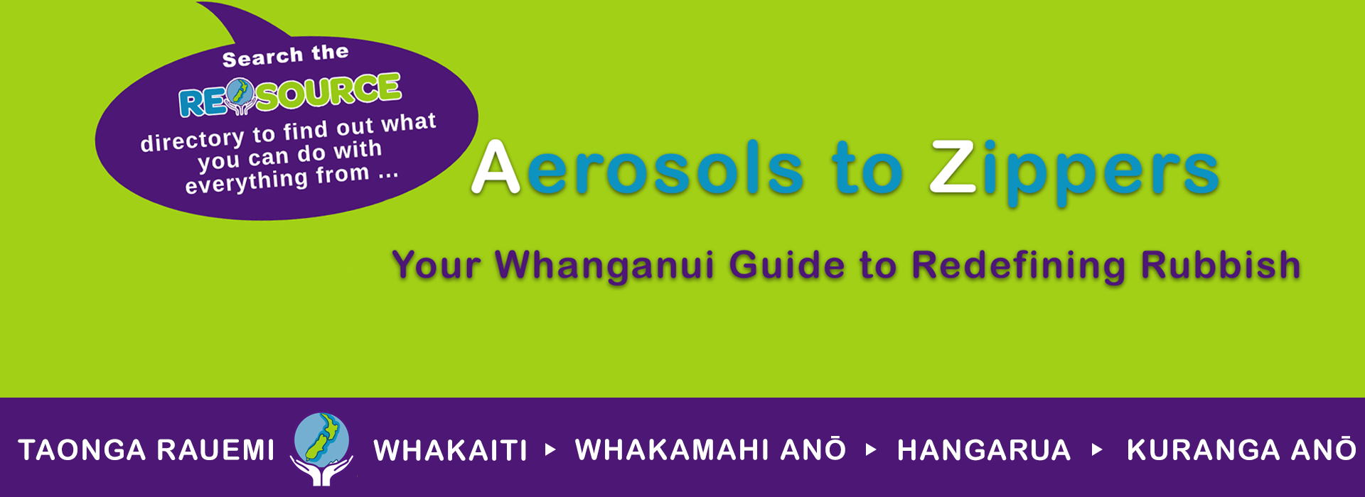 ReSources Whanganui